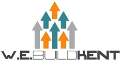 WeBuildKent.com logo